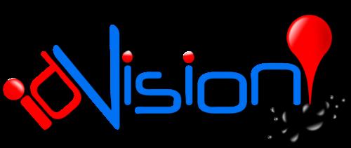 id Vision logo