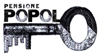 Pensione Popolo Logo
