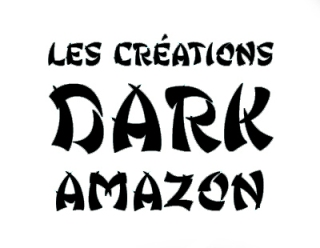 LOGO DARK AMAZON
