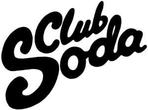 p club soda