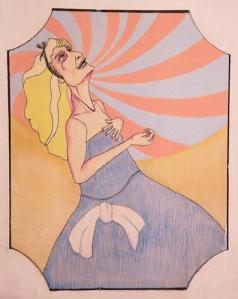 Alice LSD