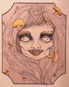 Alice Champignons Magiques