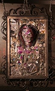Jawa À Travers le Miroir